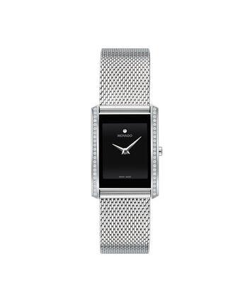 MOVADO La Nouvelle0607190 – Women's 29 mm bracelet watch - Front view