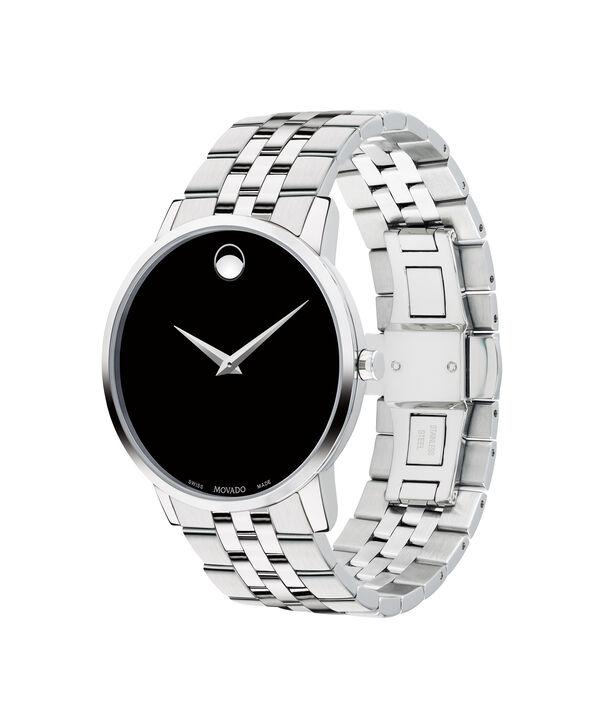 MOVADO Museum Classic0607199 – Men's 40 mm bracelet watch - Side view