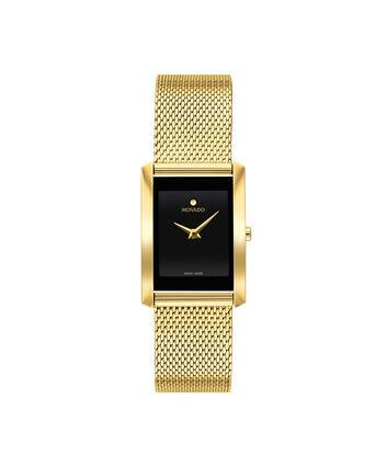 MOVADO La Nouvelle0607189 – Women's 29 mm bracelet watch - Front view